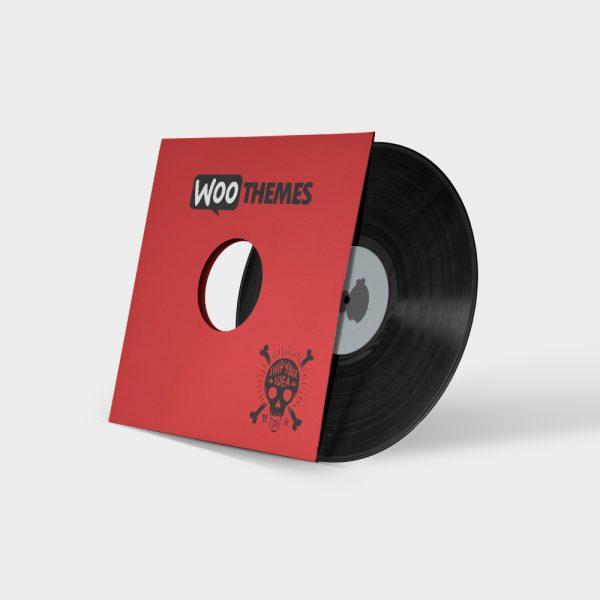 Woo Album #2 1