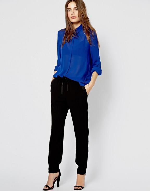 Long Sleeve Sweater 2