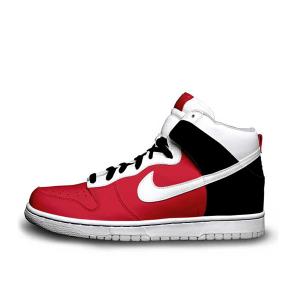 Nike SB Dunk High 1