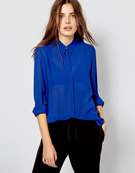 Long Sleeve Sweater 1