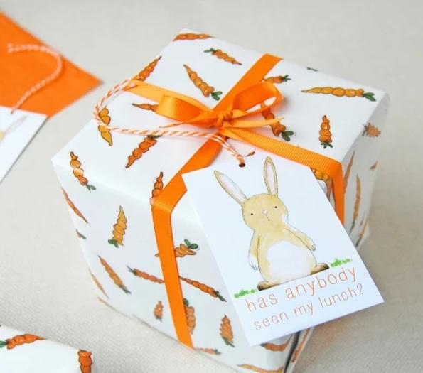 25 Idées emballages pour des cadeaux 13