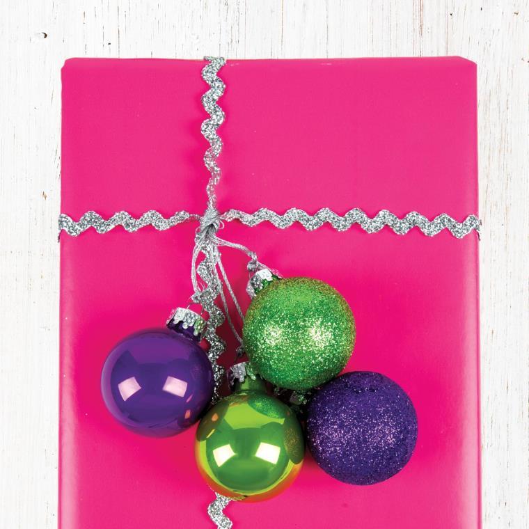 25 Idées emballages pour des cadeaux 28