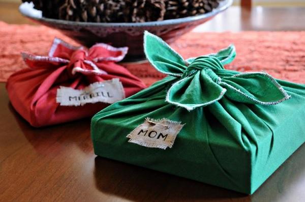 25 Idées emballages pour des cadeaux 21