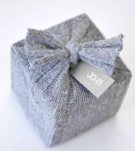 25 Idées emballages pour des cadeaux 20