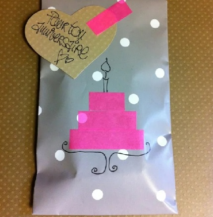 25 Idées emballages pour des cadeaux 18