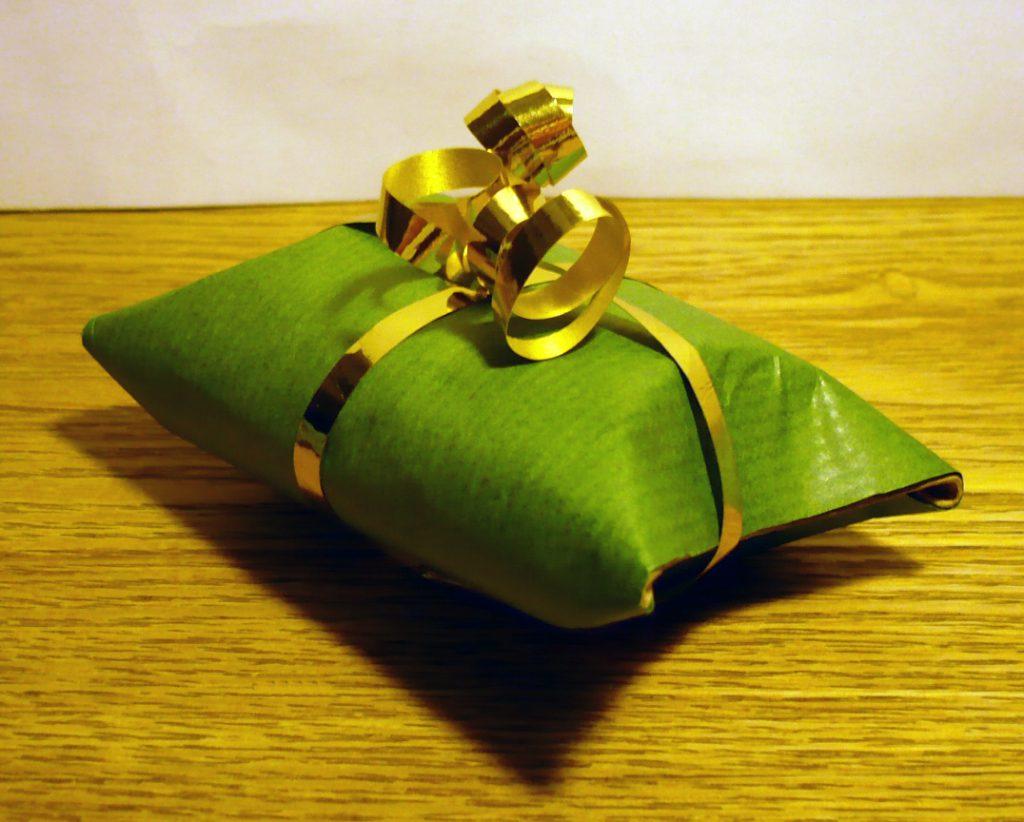25 Idées emballages pour des cadeaux 8