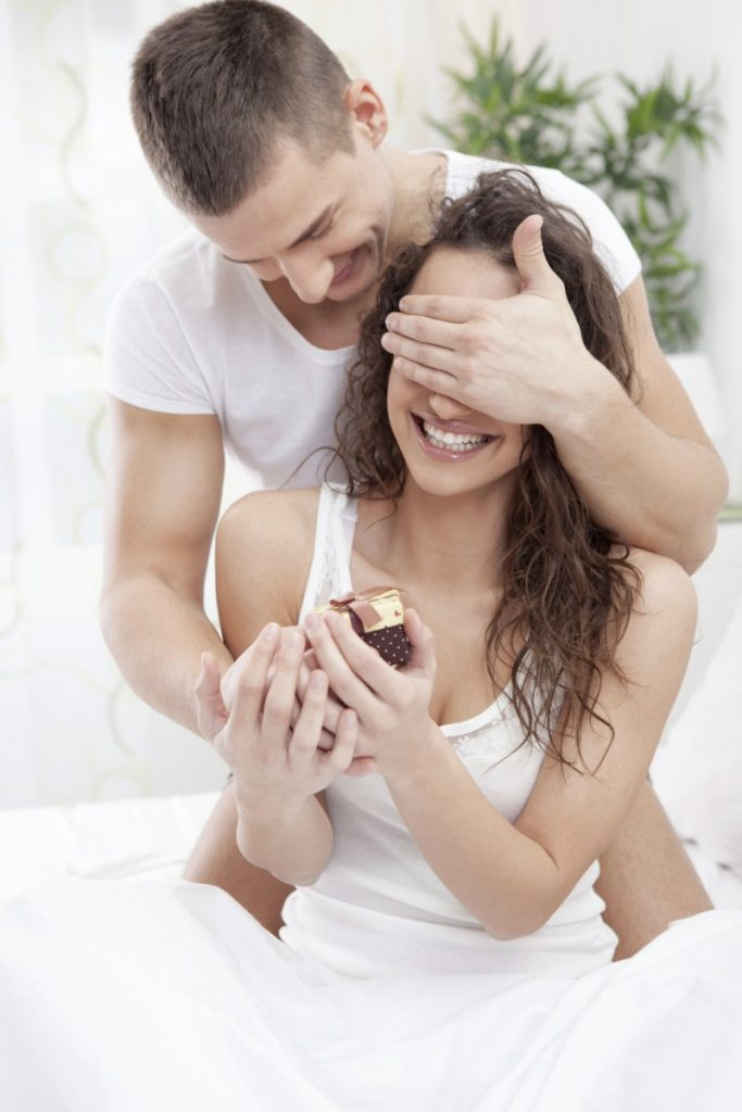 175 Cadeaux anniversaire de mariage : Fêter les noces 36
