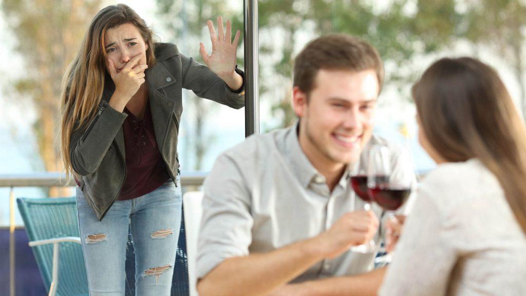 Votre Conjoint Vous trompe ? 86 % des Françaises disent que... 10